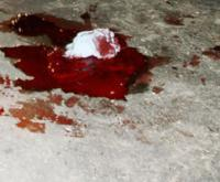 Кровь и трагедия Цунты