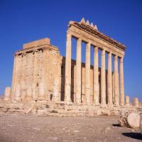 Мародерство и обстрелы угрожают культурному наследию Сирии