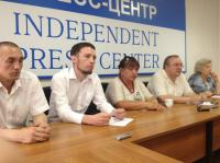 30 июля состоялась пресс конференция на тему: «Поволжье Второй Кавказ?»