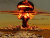 Американская ядерная бомба в центре России