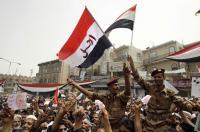 Вооруженные люди захватили МВД Йемена, требуя зачисления в полицию