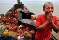 Турция выступила в защиту мусульман Мьянмы
