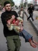 Серия очередных преступлений еврейских террористов