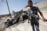Сирия экспортирует гражданскую войну. Столкновения в Ливане набирают силу