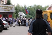 Притеснения в Татарстане
