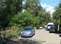 Полиция блокировала устроивших теракты в Казани