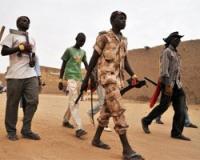 США планируют ввести войска в Мали