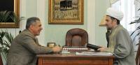 Муфтий Фаизов лжец - метафора, аллегория или действительность?