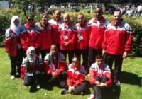 Палестинские олимпийцы: «Наша страна существует, несмотря на тяжёлые условия»