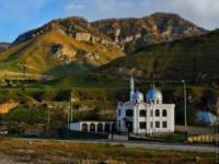 Мечети чрезвычайного назначения