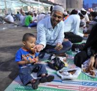 «Традиционный» Рамадан… 2