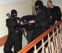 Организованная полицейскими банда обезврежена в Петербурге