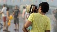 Бойкот конкурса поцелуев инициирован ДУМК