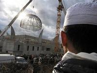 Мусульмане получили разрешение на строительство мечети возле «Родников»