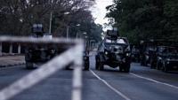 В мусульманском регионе Мьянмы ввели военное положение