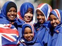 В Британии строится исламский центр за 1 млн фунтов