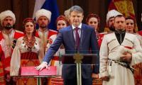 Губернатор Краснодарского края решил выдавливать кавказцев казачьими дружинами
