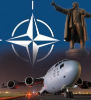 "Путин, НАТО, афганский транзит и ""родина Ильича"""