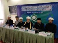 В Совете муфтиев России появился сопредседатель с Кавказа