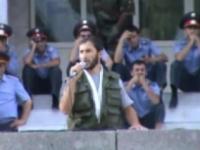 Сабзали Мамадризоев убит после выступления на митинге в Хороге