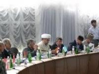 "Круглый стол: ""Ислам против радикализма"""