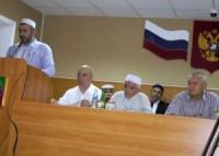 Имамы Хасавюрта призывают прекратить бессмысленные убийства в Дагестане