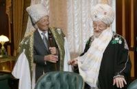 Муфтии выступил за жесткий контроль за мусульманами, выезжающими обучатся в зарубежные исламские вузы.