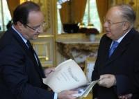 Новые власти Франции идут на диалог с мусульманами – СМИ