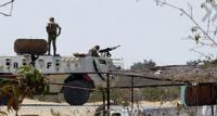 «Братья-мусульмане» обвинили Моссад в убийстве пограничников