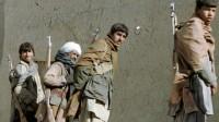 Полицейские вступили в бой с американскими военными на востоке Афганистана