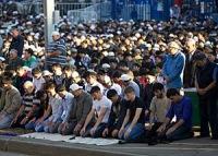 К 2025 году мусульмане составят треть населения Земли