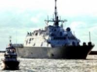 Американская фирма займется подготовкой военного флота Саудовской Аравии