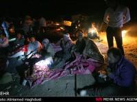 В иранской провинции Восточный Азербайджан объявлен двухдневный траур