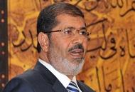 Египетский президент выходит на международную политическую сцену