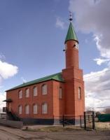 Ифтар в одном из самых больших татарских сел России в Белозерье, Мордовия