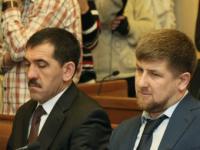 Кадыров обвинил Евкурова в нежелании бороться с бандподпольем
