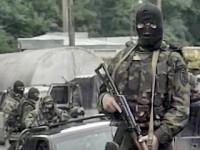 Кавказский капкан или шариат?