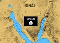Египетское движение «Ас-Салафия аль-Джихадия фи Синай» отрицает свою причастность к нападениям на солдат и обещают дать отпор военным, защищающим «Израиль»