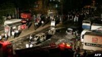 Теракт в Турции унес жизни 8 человек, 60 ранено