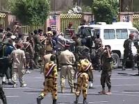 Не менее девяти человек стали жертвами стрельбы в мечети в Йемене