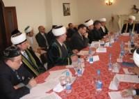 В Москве состоится съезд Совета муфтиев России