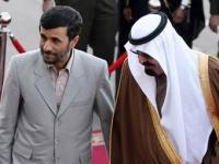 Абдалла II пригласил Махмуда Ахмадинеджада на чрезвычайный исламский саммит в Мекке