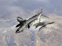 Анкара официально заявила: ПВО Сирии не сбивали самолёт-разведчик RF-4E