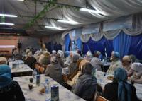 В Екатеринбурге создадут Союз мусульманок Свердловской области