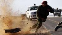 В Ливии растёт число жертв междоусобиц