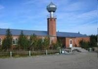 В поселке Старый Уренгой мусульмане общими усилиями строят мечеть