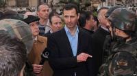 Вашингтон: Асад потерял контроль над Сирией