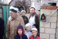 """Дети казанской религиозной общины """"файзрахманистов"""" помещены в приюты"""