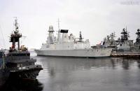 Великобритания и Франция направляют к берегам Сирии мощную группировку военно-морских сил