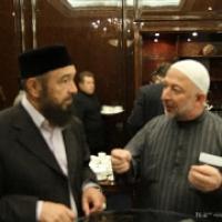Московская Богословская декларация по вопросам джихада, такфира и халифата